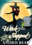 Witch Slapped Book