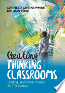Creating Thinking Classrooms Book