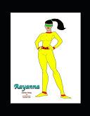 Rayanna Comic Strip