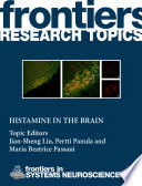 Histamine in the brain