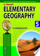 S. Chand's Elementry Geography 5