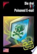Die Drei ??? - Poisoned E-mail