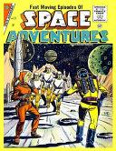 Space Adventures   21