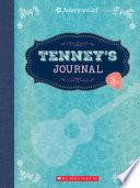 Tenney   s Journal  American Girl  Tenney Grant