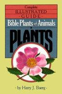 Bible Plants and Animals  Mammals