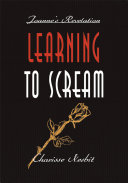 Pdf Learning to Scream