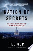 Nation of Secrets Book
