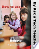 How To Use Debate In Your Classroom