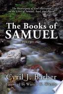 The Books Of Samuel Volume 1