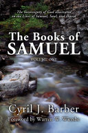 The Books of Samuel, Volume 1