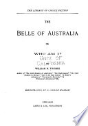 The Belle of Australia, Or, Who Am I?