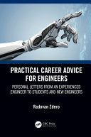 Practical Career Advice for Engineers Book