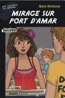 Mirage sur Port d'Amar