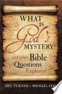 What Is God S Mystery