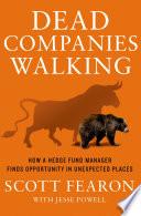 Dead Companies Walking Book