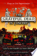 The Grateful Dead In Concert