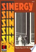 Sin Eternal: Return to Dante's Inferno #1