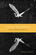 Virtues of Thought