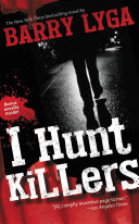 I Hunt Killers Barry Lyga Cover