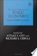 The Elgar Companion to Public Economics