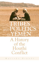 Tribes and Politics in Yemen