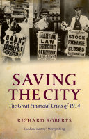 Saving the City
