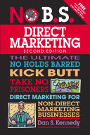 No B S  Direct Marketing