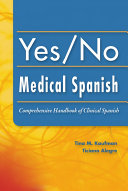 Yes/No Medical Spanish