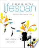 Discovering the Lifespan, Second Canadian Edition, Loose Leaf Version