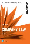 Law Express: Company Law