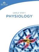 USMLE S1 Physiology 1st Ed