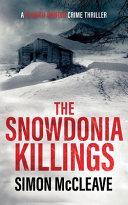 The Snowdonia Killings Book PDF