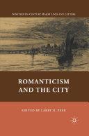 Romanticism and the City [Pdf/ePub] eBook