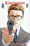 Kingsman  The Red Diamond  1