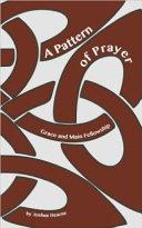 A Pattern of Prayer