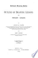 Outline of Drawing Lessons for Primary Grades