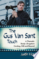 The Gus Van Sant Touch Book