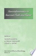 Neuro inflammation in Neuronal Death and Repair