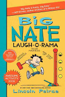 Big Nate Laugh O Rama