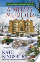 A Merry Murder