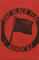 The Black Flag of Anarchy Book PDF