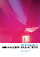 The Handbook of Interior Architecture and Design Pdf/ePub eBook