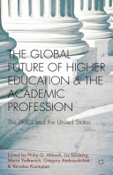 The Global Future of Higher Education and the Academic Profession [Pdf/ePub] eBook