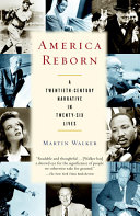 America Reborn [Pdf/ePub] eBook