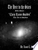 Heir To The Stars Chris Raion Spades
