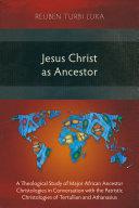 Jesus Christ as Ancestor
