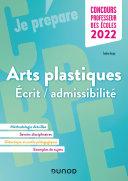Pdf Concours Professeur des écoles - Arts plastiques - Ecrit/admissibilité - CRPE 2022 Telecharger