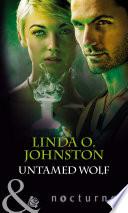 Untamed Wolf (Mills & Boon Nocturne)