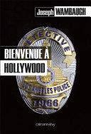 Bienvenue à Hollywood ebook