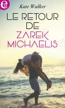 Pdf Le retour de Zarek Michaelis Telecharger
